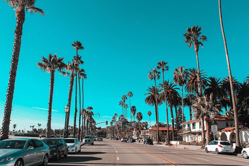 Local Government - Santa Barbara Ventura San Luis Obispo